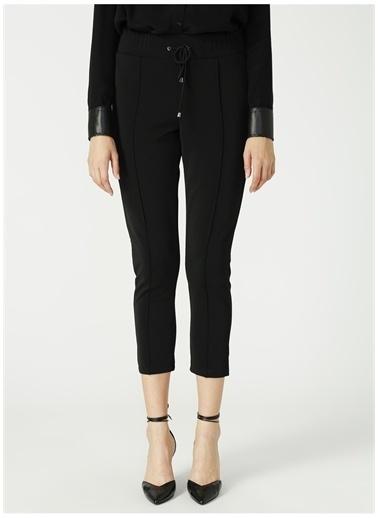 Fabrika Fabrika  Düz Siyah Pantolon Siyah